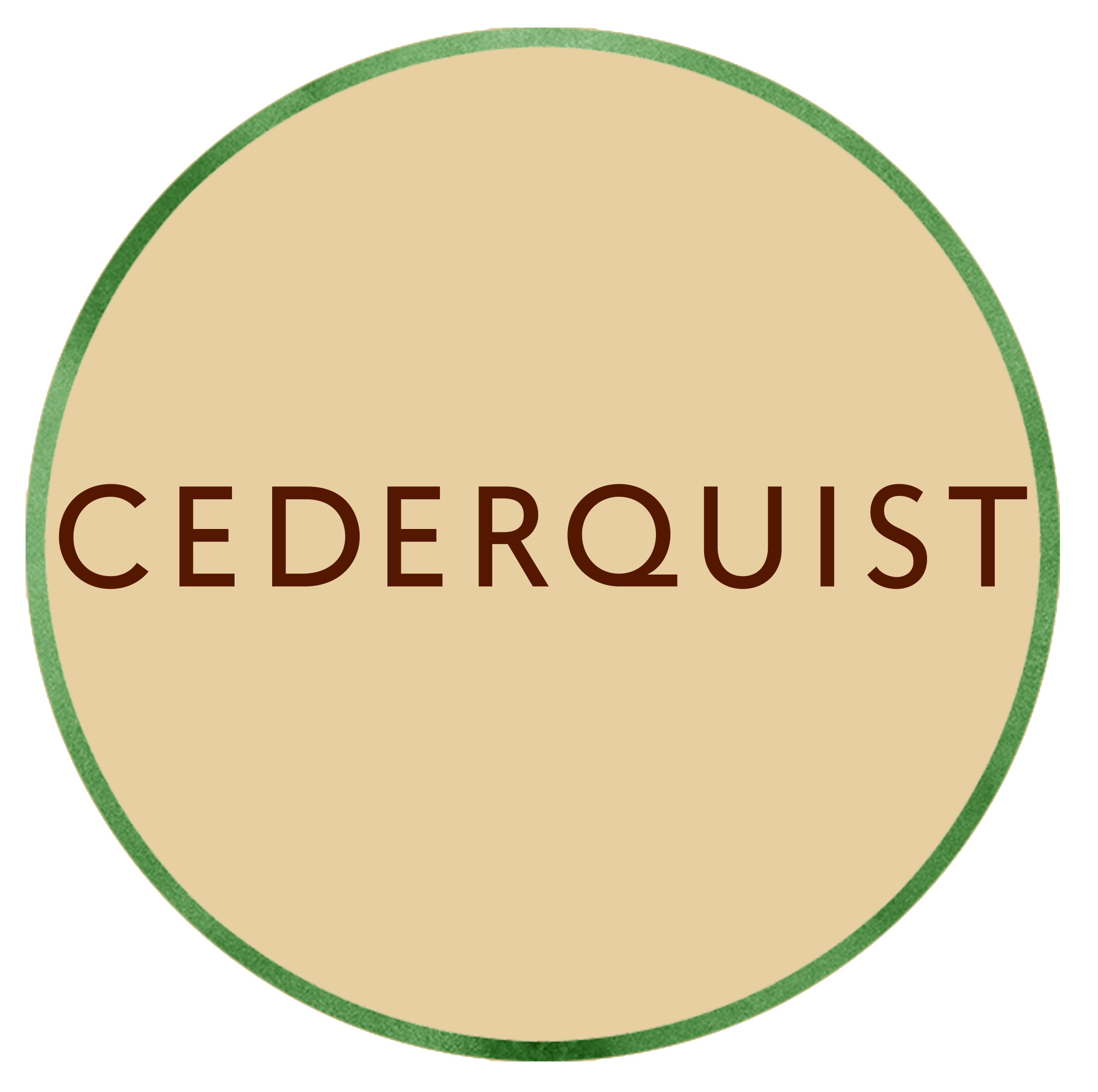 Cederquist