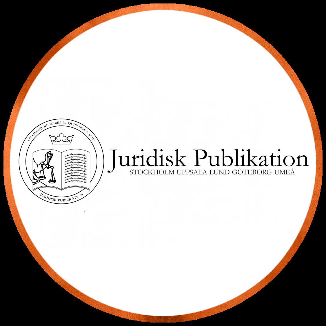 Juridisk Publikation